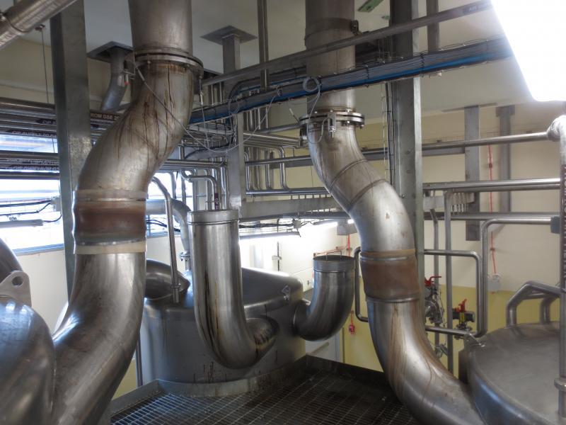 Đường ống inox